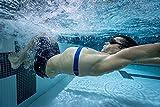 Garmin HRM-Swim Premium HF-Brustgurt (rutschfestes Design zum Schwimmen) - 6