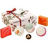 Bomb Cosmetics Mistletoe Kiss Gift Set