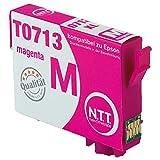 N.T.T.® 10 Stück XL Druckerpatronen, Sparset für Epson T0711 T0712 T0713 T0714 (2 Sets + 2 x schwarz gratis) Vergleich