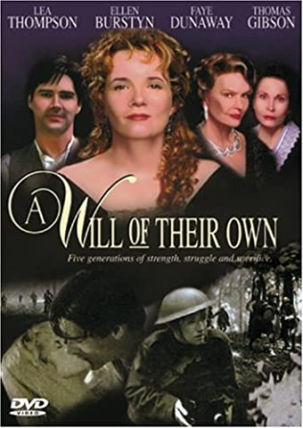 A Will of Their Own [Import USA Zone 1]