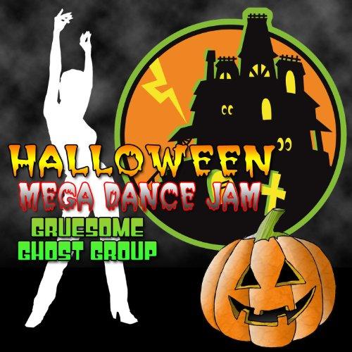 Halloween Mega Dance Jams (Halloween Jam Mega)