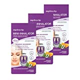 aspUraclip Mini-Inhalator relax (3er Pack)