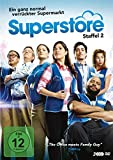 Superstore - Ein ganz normal verrückter Supermarkt, Staffel 2 [3 DVDs]