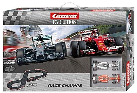 Carrera 20025219 - Evolution Race Champs