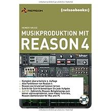 Musikproduktion mit Reason 4