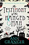 The Testimony of the Hanged Man (Lizzie Martin 5)