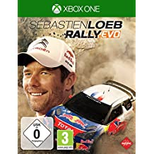 Namco Bandai Games Sébastien Loeb Rally Evo Xbox One Basic Xbox One video game - Video Games (Xbox One, Racing, Multiplayer mode)