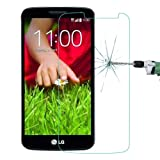 ILS® - Pellicola Protettiva ultraresistente in Vetro Temperato con spessore sottilissimo per LG G2 mini / D620