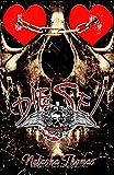 Diesel: Vengeance Reborn (Vengeance MC Book 9) (English Edition)