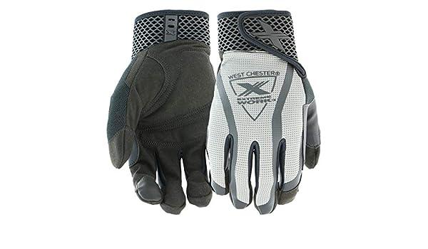 Extreme Work VizX Safety Performance glove9 Medium