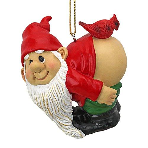 Design-Toscano-Zen-Gnome-Holiday-Ornament-Multi-colour-4x75x65-cm
