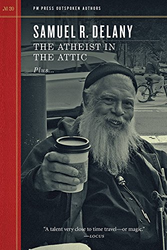 The Atheist In The Attic (Outspoken Authors, Band 20)