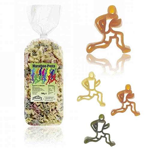 Marathon-Nudeln 250g Hartweizengrieß