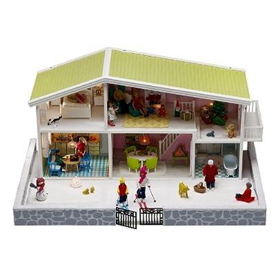 Lundby - Casa de muñeca (Micki Leksaker 60.1013.00) por Micki Leksaker