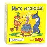 Mots magiques