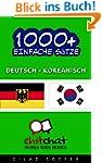 1000+ Einfache Sätze Deutsch - Korean...