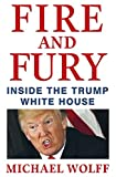 Fire and Fury only £12.00 on Amazon