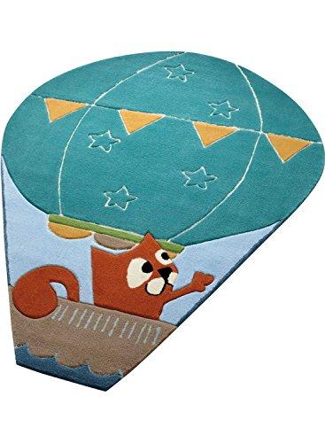 Esprit Kinderteppich Balloon - 4