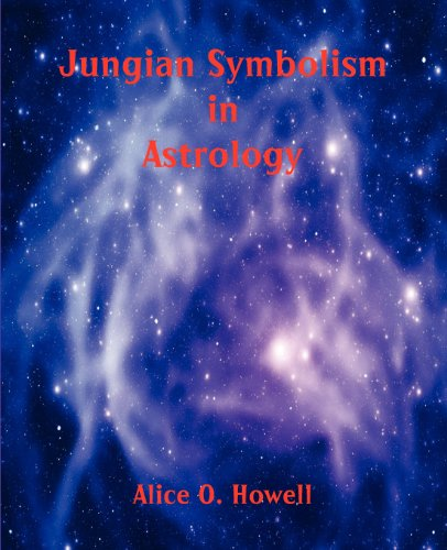 Jungian Symbolism in Astrology por Alice O Howell