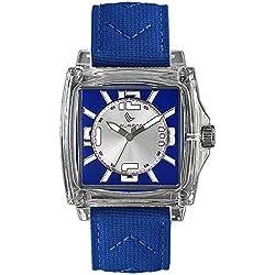 Laurens mod. 025828BB silver Unisex Armbanduhr