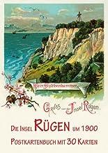 Die Insel Rügen um 1900: Postkartenbuch mit 30 Karten hier kaufen