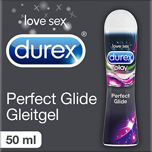 Durex Perfect Glide, 1er Pack (1 x 50 ml)