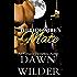 Billionaire's Mate (Billionaire Bad Boy Werewolf Romance)