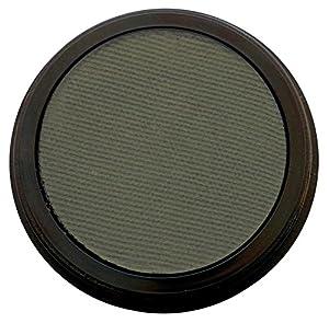 Eulenspiegel - Maquillaje Profesional Aqua, 12 ml / 18 g, Color Gris Monstruo (131336)