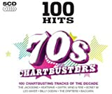 100 Hits-70s Chartbusters