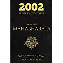2002 Lesser Known Tales From The Mahabharata: Volume 5
