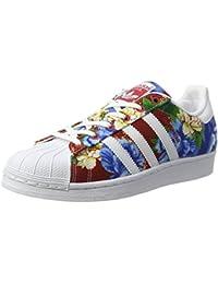 brand new bffbe 5c6ee Adidas Superstar W, Sneaker Donna