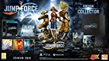 Jump Force - Collector's Limited - PS4