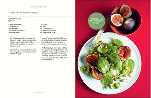 Das Lebensenergie-Kochbuch: Vegan und glutenfrei - 4