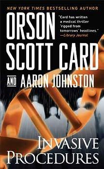 Invasive Procedures von [Card, Orson Scott, Johnston, Aaron]