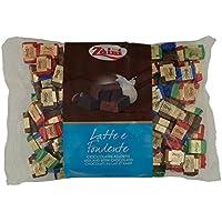 Zaini Cioccolatini Latte - 4 Confezioni da 1000 g