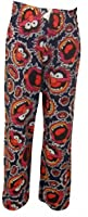 The Muppets Animal Boy's Wild Lounge Pants Age 7-13 Years Available