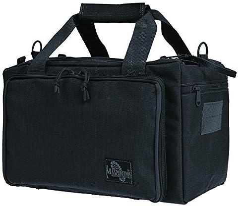 Maxpedition Shoulder Bag Compact Range 23 liters Black MAXP-621-B