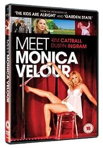 Meet Monica Velour [DVD]