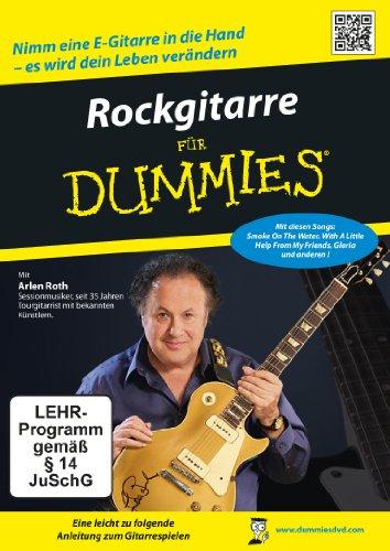 Rockgitarre für Dummies