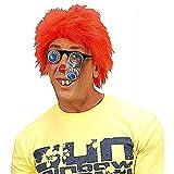 Widmann 4854o Brille Shock Scherze Karnevalskostüm