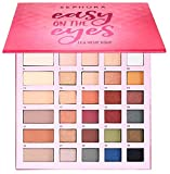 Sephora Collection Easy on the Eyes, palette di ombretti Exclusive · Limited Edition
