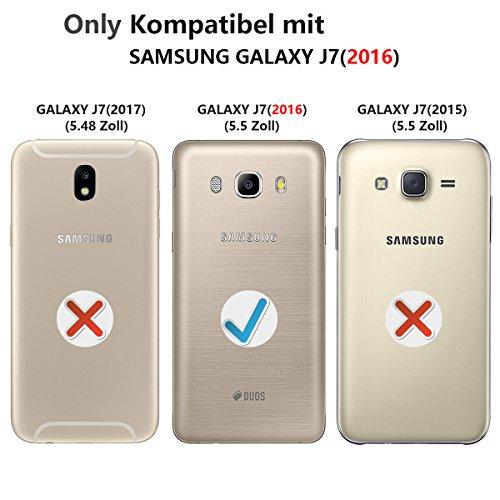 Coolden Samsung Galaxy J7 2016