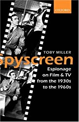 Spyscreen: Espionage on Film and TV from the 1930s to the 1960s - Spy Screen