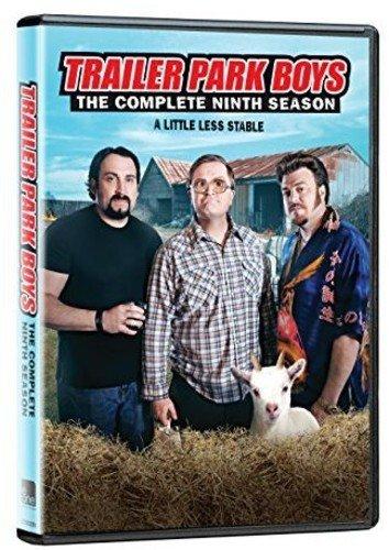Trailer Park Boys Season 9 [DVD] [Import]