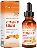 25% Vitamina C Serum 15ml - UNA FORMULA PODEROSA Y...