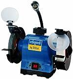 Scheppach 4903106901 Schleifmaschine bg 200 al  0 55 kW  230/50 WE