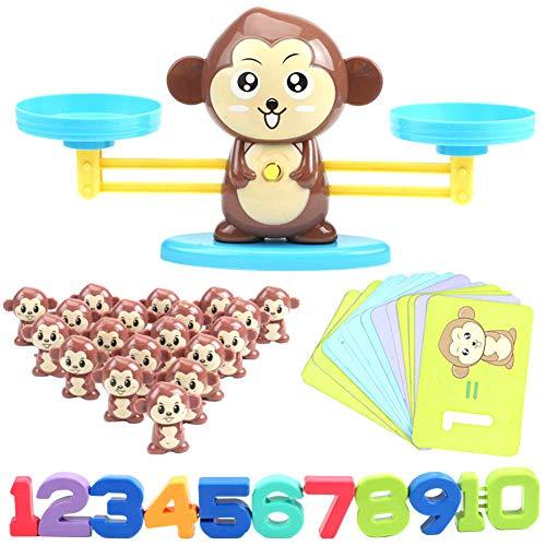 Juguete educativo herramientas Matemática Juego mesa
