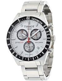 Tissot Herren-Armbanduhr Prs516 Chrono Edelstahl T0444172103100