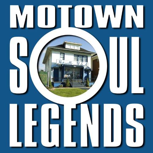 Motown Soul Legends