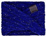 Canada Pooch Cp01357 - Tenda a nodo, taglia M, colore: Blu